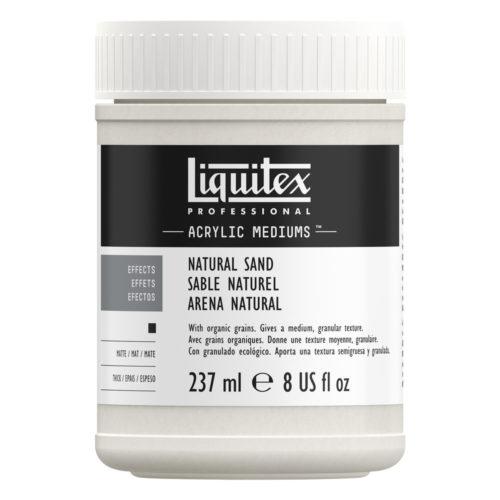 Natural Sand - Liquitex com