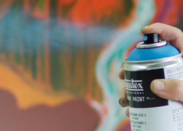 Spray Paint - Liquitex com
