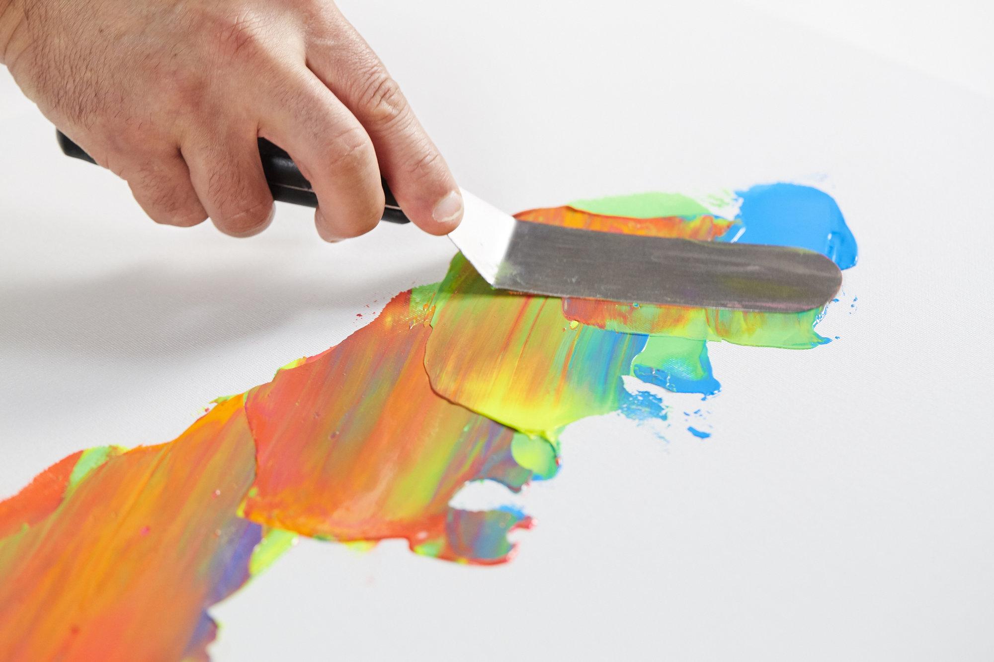 Colors Liquitex