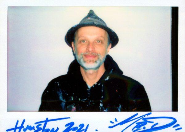 Artist Spotlight on Mr. D Polaroid