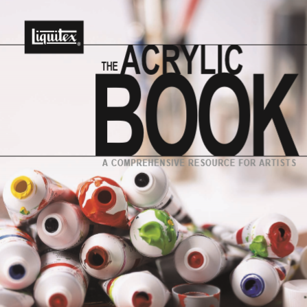 The Acrylic Book Archive