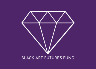 Black Art Futures Fund Logo