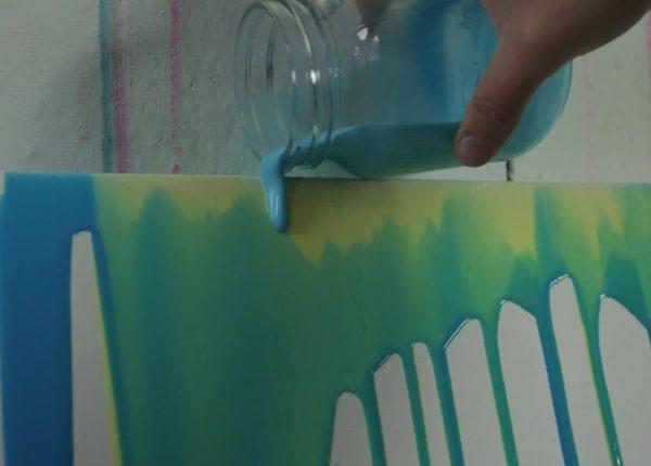 Gloss Pouring Medium