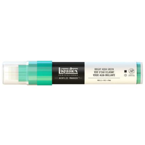 Liquitex Professional Fine Paint Marker Bright Aqua Green