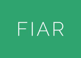 Fire Island Artist Residency Logo