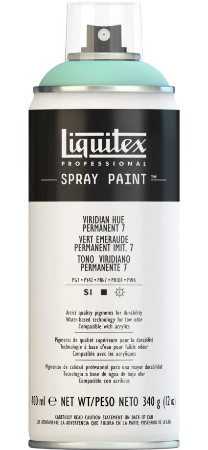 Spray Paint Liquitex Us Edition