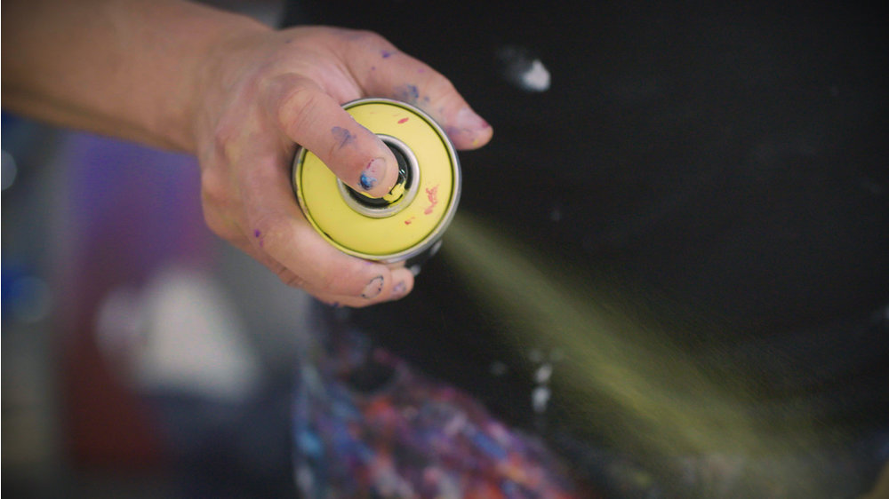 Spray Paint - Liquitex - US Edition